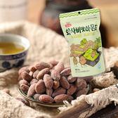 韓國 MURGERBON 芥末口味哇沙比杏仁果 200g【庫奇小舖】大包裝