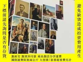 二手書博民逛書店Americans罕見(32開)Y5834 Foreword by John Updike National