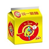 統一脆麵55g*40包(箱)【愛買】