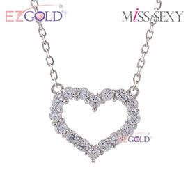 Miss Sexy銀飾♥愛相隨♥銀飾項鍊