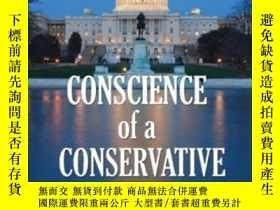二手書博民逛書店Conscience罕見Of A ConservativeY364682 Barry Goldwater Wi