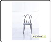 {{ 海中天休閒傢俱廣場 }} F-35 摩登時尚 餐廳系列 763-7 8320PU餐椅(白)