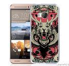 ✿ 3C膜露露 ✿【惡*硬殼】HTC ONE ME手機殼 手機套 保護套 保護殼