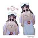 動物包日繫可愛軟妹斜背包手機包少女軟萌小包包動物 凱斯盾