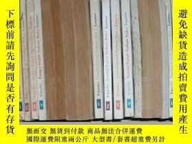 二手書博民逛書店Essential罕見English 1~4全(for Fore