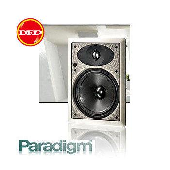 加拿大 Paradigm AMS-300 精製美聲崁入式劇院喇叭 一對