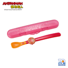 ANPANMAN 麵包超人 AN副食品專用湯匙M(離乳食)