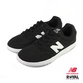 New balance 425 黑色 網布 運動休閒鞋 男女款NO.B0837【新竹皇家 AM425BLK】