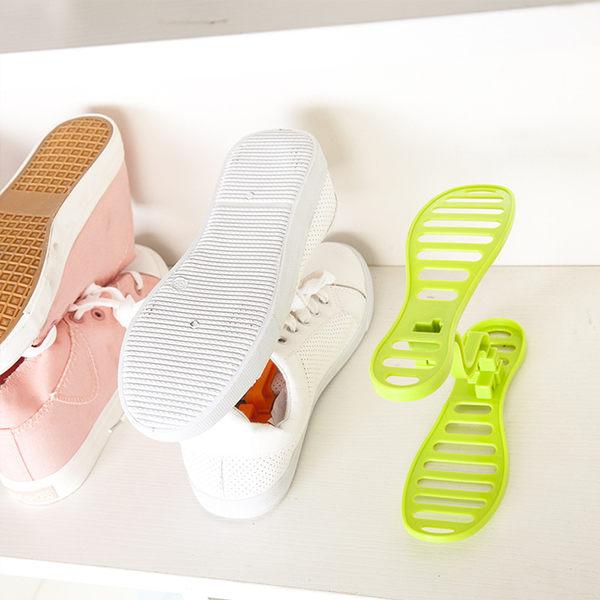 創意鞋架 日式鞋櫃收納整理架《Life Beauty》