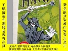 二手書博民逛書店Havoc罕見見圖Y10602 見圖 見圖