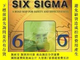 二手書博民逛書店Medical罕見Device Design for Six Sigma: A Road Map for Safe