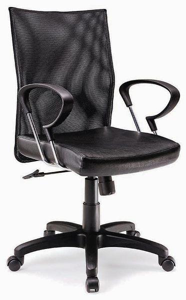 HE-UB02辦公椅
