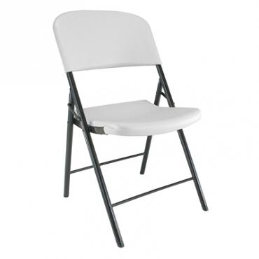 Lifetime 折疊椅 白