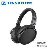 聲海 SENNHEISER  HD 4.40 BT Wireless 藍芽耳機 無線耳罩式耳機 佩戴舒適 高音質享受