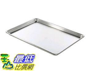 [105美國直購] 烤盤 Nordic Ware Natural Aluminum Commercial Bakers Big Sheet 44600AMZ