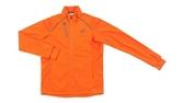 [陽光樂活]ASICS亞瑟士(男)服飾 / 外套 / 彈性平織外套135211-6002 橘色