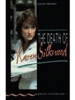 二手書博民逛書店《The death of Karen Silkwood》 R2