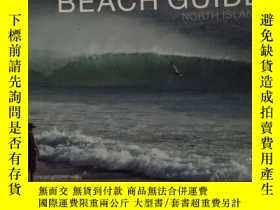 二手書博民逛書店THE罕見NEW ZEALAND GOOD BEACH GUID