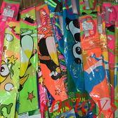 sns 古早味 懷舊童玩 玩具 風箏 造型風箏 尼龍布風箏 長寬95x55cm( 圖案顏色隨機出貨)