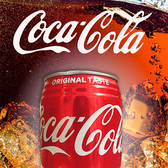 《COCA COLA》可口可樂-易開罐250ml (24入/箱)【海洋之心】(公寓無電梯勿下單)