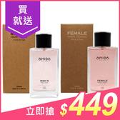 Amida 男用養髮液 / 女用養髮液(100ml)【小三美日】原價$589