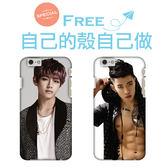 [Apple iPhone 6 4.7 / 6 Plus 5.5] 手機殼訂做 防彈少年 BTS Jin SUGA j-hope Rap Monster Jimin V Jung Kook