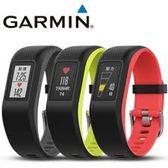 GARMIN vivosport GPS 智慧健康心率手環 (三色) ★內建GPS X 心率功能★(全新品) 原廠配送