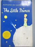【書寶二手書T1/原文小說_NRC】The Little Prince_ANTOINE DE