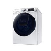 【SAMSUNG三星】17公斤變頻AddWash潔徑門滾筒洗衣機WF17N7510KW/TW(含基本安裝)