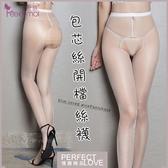 性感絲襪 商品 推薦《FEE ET MOI》超薄包芯絲開襠一線連褲絲襪