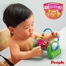 日本 People 拉鏈趣味遊戲玩具【六甲媽咪】