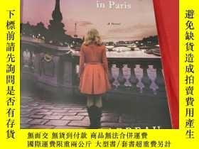 二手書博民逛書店One罕見Evening in Paris: A Novel (大32開) 【詳見圖】Y5460 Nicola