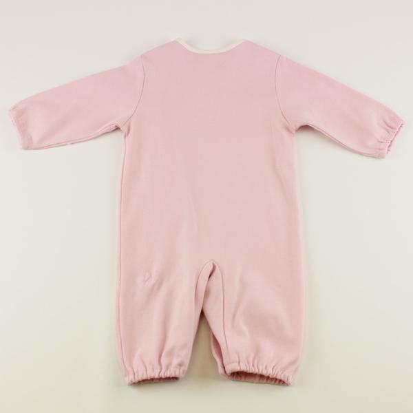 【愛的世界】純棉兩用嬰衣禮盒/3個月-台灣製-  ---禮盒推薦