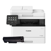 【搭相容碳匣CRG-052BKH 一支】Canon imageCLASS MF429X 高速黑白雷射傳真事務機 全新機