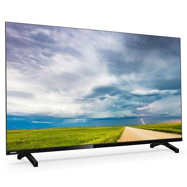 PHILIPS飛利浦 32吋薄邊框液晶顯示器+視訊盒32PHH5704