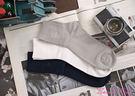 天然漢麻纖維除臭抗菌吸濕排汗男士襪(隨機出貨)