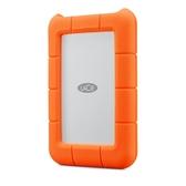 LaCie Rugged 2TB USB-C USB3.0 雙介面 2.5吋 行動硬碟 外接硬碟 STFR2000800