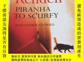 二手書博民逛書店Piranha罕見to Scurfy: And Other St
