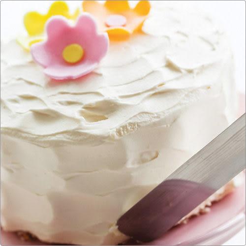 《Sweetly》直柄蛋糕抹刀(11cm)