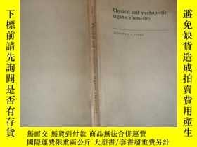 二手書博民逛書店Physical罕見and mechanistic organi