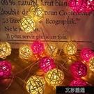 LED燈 LED小彩燈閃燈串燈滿天星生日臥室佈置浪漫婚禮房間裝飾ins小清新