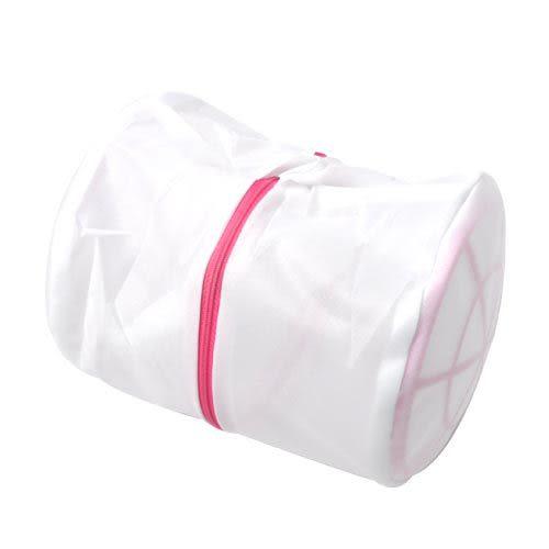 【九元生活百貨】得意筒形內衣袋-18×22cm 洗衣袋 內衣洗衣袋