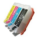 【空匣含晶片】HP 564XL 填充式墨水匣 5520/5510/3520等機型