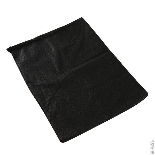 無紡布裝鞋子的袋子收納袋旅行收納包鞋包束口袋防塵袋鞋袋JRM-1536