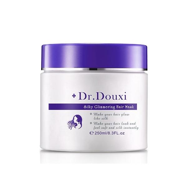 Dr.Douxi 朵璽 絲光瑩亮極緻髮膜250ml【小三美日】