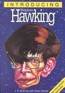 二手書博民逛書店 《Introducing Stephen Hawking》 R2Y ISBN:1840460962│Icon Books