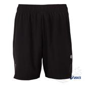 亞瑟士ASICS 男運動短褲(深灰) 7吋寬腰帶抽繩設計 151413-0904【 胖媛的店 】