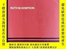 二手書博民逛書店Semantic罕見Theory(Cambridge Textb