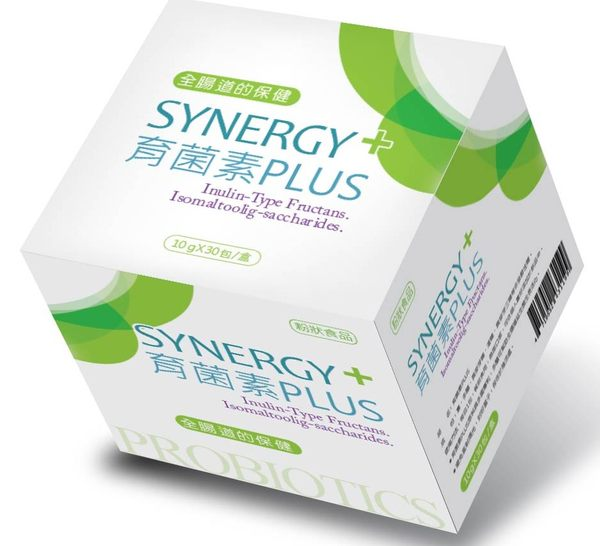 育菌素PLUS(3盒組)世界專利寡多醣