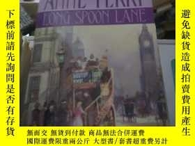 二手書博民逛書店long罕見spoon lane(原版)Y16555 anne perry ballantine books